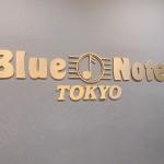 『ブルーノート東京』でのヘアメイク